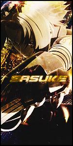 ' Sasuke ~