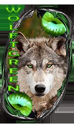 WolftGreen