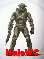 HaloWC