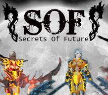 Secrets Of Future Oficial