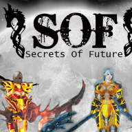 Secrets Of Future Oficial