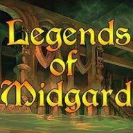Legends of Midgard