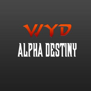 [Alpha]