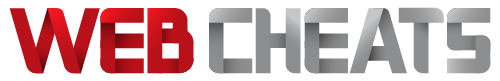 WebCheats