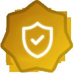Badge 25 Topic Followed